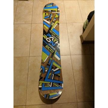 Snowboard Pathron Eco Sensei 161 Wide RARYTAS