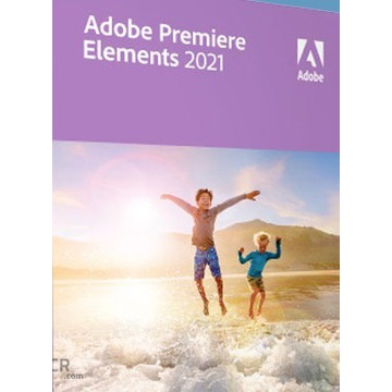 Adobe Premiere Elements 2021 PL