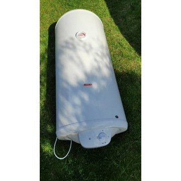 Elektryczny, pojemnościowy ogrzewacz wody 100l
