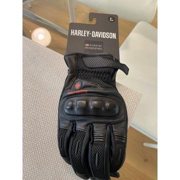 Rękawice Harley Davidson 97150-19EM/000L roz. L