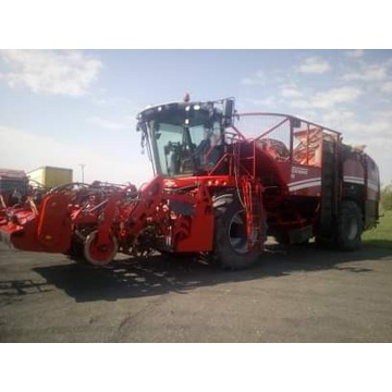 GRIMME HOLMER ROPA
