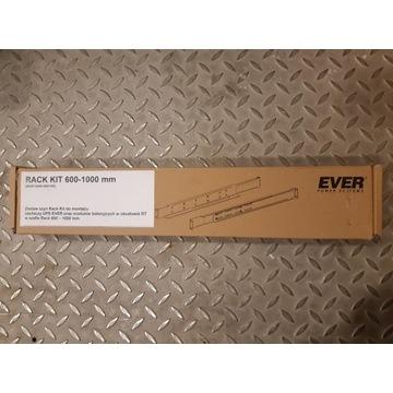 Rack Kit do UPS EVER RT 600-1000 mm zestaw szyn