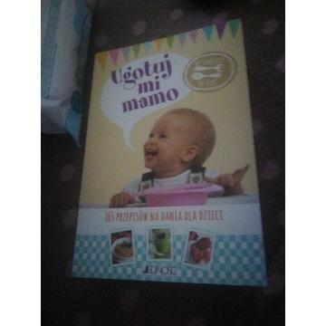 Przepisy dla niemowląt