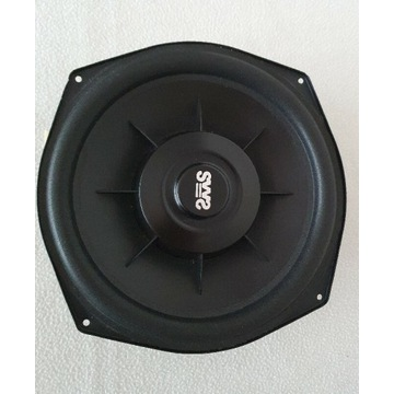 "Subwoofer 8"" Earthquake SWS 8X 150W BMW Zamiennik"