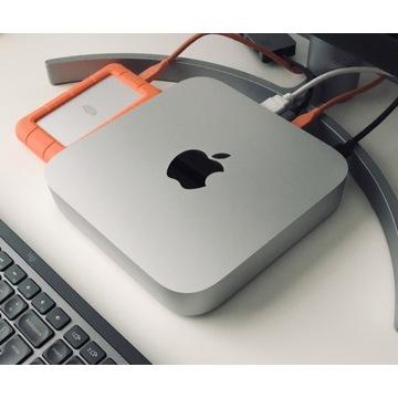 Apple Mac Mini M1 8GB 256 GB SSD