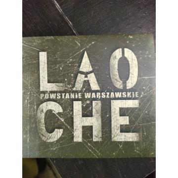 Lao Che-Powstanie Warszawskie
