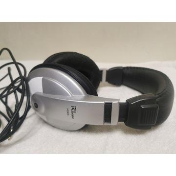Słuchawki nauszniki
