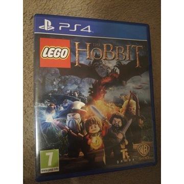 LEGO Hobbit POLSKA WERSJA ps4 playstation4
