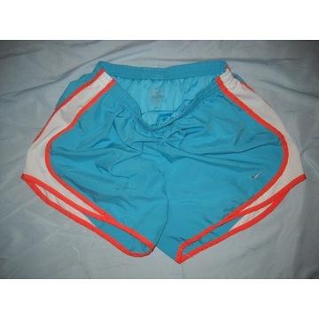 Nike/dams./spodenki sportowe roz.M