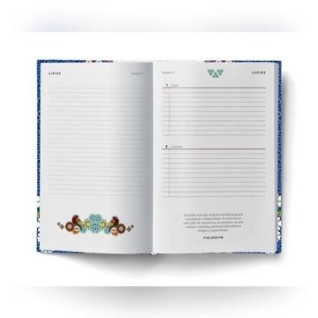 Kalendarz Paulo Coelho 2020 SEKRETY