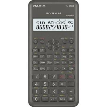Kalkulator szkolny Casio FX-350MS 2nd Edition