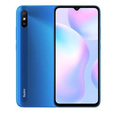 Nowy telefon REDMI 9A niebieski (darmowa dostawa)