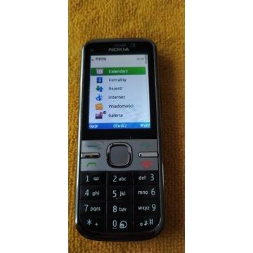 Telefon NOKIA C5