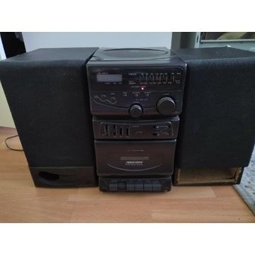 Wieża z głośnikami MEDION MD 8909 oryginalna!