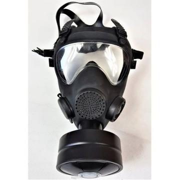 Nowa maska MP5 wojskowa MON