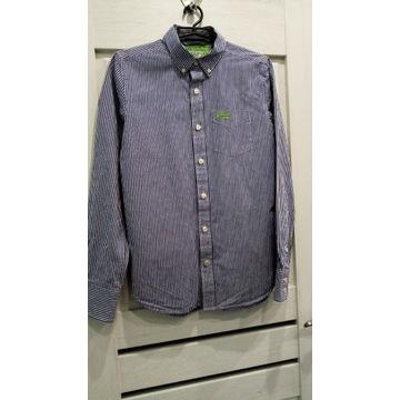 Okazja!!! Koszula 100% bawełna SUPERDRY r. S