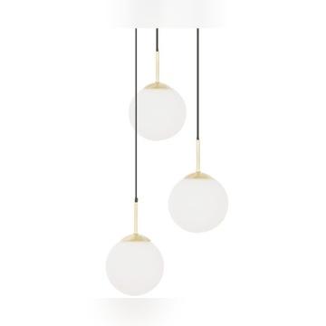 """Lampa wisząca """"Evelyn"""", Ø 30, wys. 165 cm"""