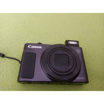 Canon PowerShot SX620 HS WiFi