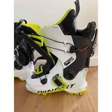 Buty skiturowe DYNAFIT HOJI FREE 110. Rozmiar 24