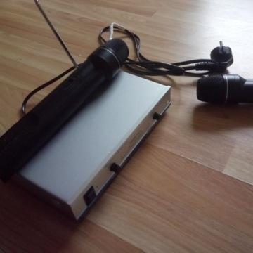 Mikrofony bezprzewodowe SAWM-70LH