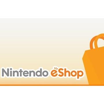 Sprzedam Konto nintendo eShop na własność