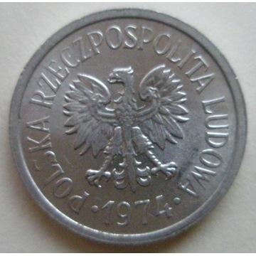 10 groszy 1974 st. 1