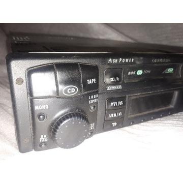 Grundig radiomagnetofon Vintage Old Beta Golf