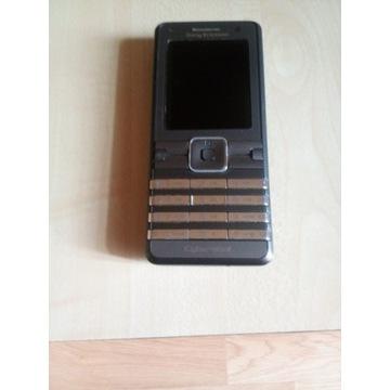 Sony Ericsson K770i Ideał Klasyk