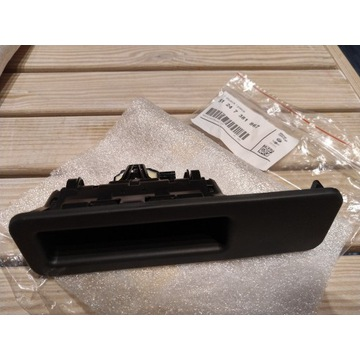 Przycisk stycznik tylnej klapy BMW G30 G31 F90 F40