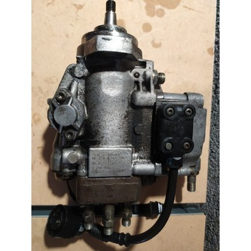 Pompa wtryskowa Range Rover P38 2.5 diesel