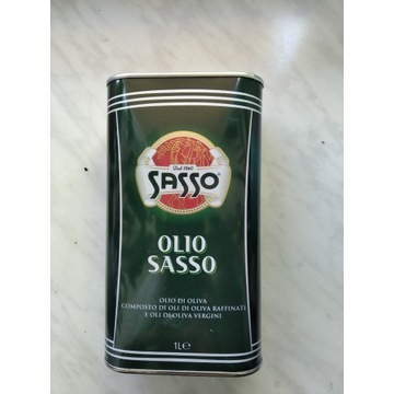 Oliwa Sasso 1 L