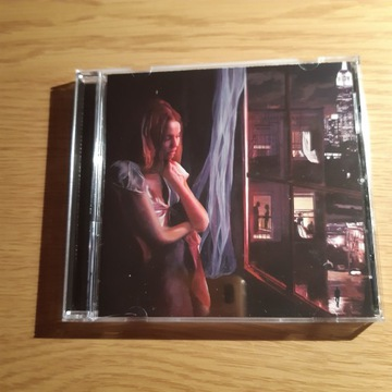 The Paper Kites - On the corner where you live CD