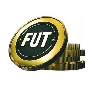 Fifa 21 25K coins coin PS4 UT FUT Ultimate Team