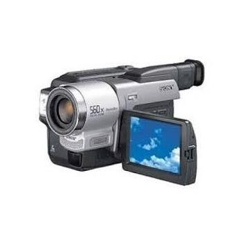 kamera sony hi8 ccd-trv98e top model tbc orc dnr