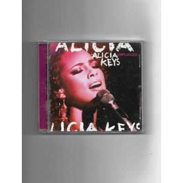 ALICIA KEYS UNPLUGGED [CD]