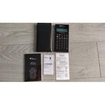 Kalkulator BA 2 plus professional