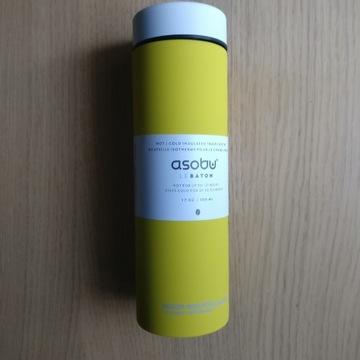 Asobu butelka termiczna Le Baton