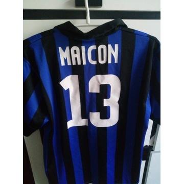 Koszulka Inter Mediolan - Maicon
