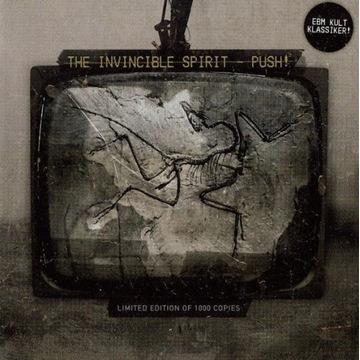 The Invincible Spirit Push Castle Party Xymox