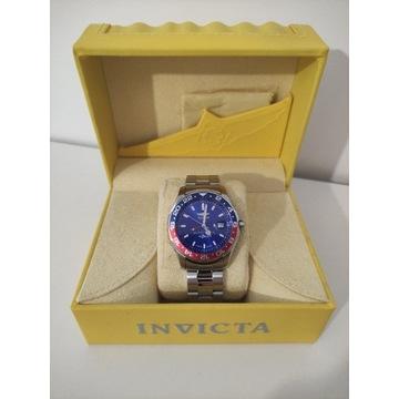 Zegarek Invicta Pro Diver 25820 Swiss Made