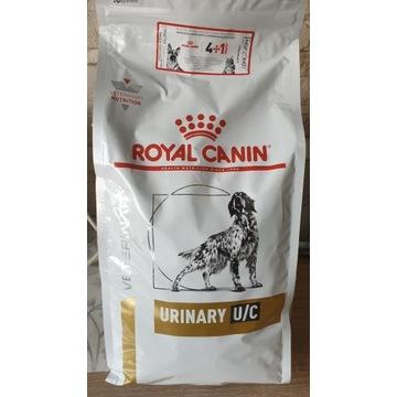 Karma dla psa Royal Canin Urinary U/C