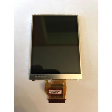 Wyświetlacz oryginał Sony typ ACX do alfa 200-350