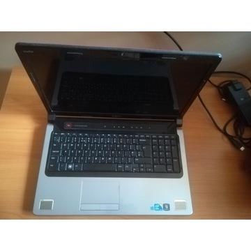Laptop Dell Studio 1749