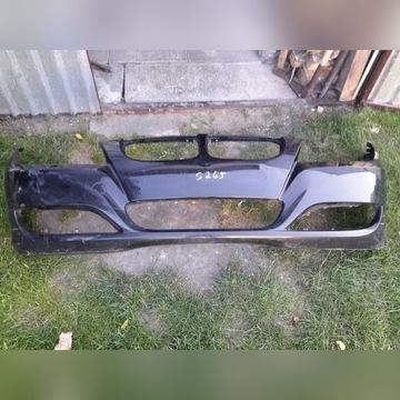 BMW 3 E90 E91 Zderzak Przód Przedni Lift pod xenon