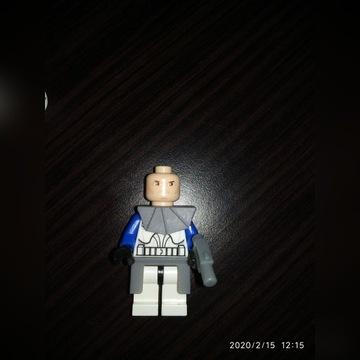 FIGURKA LEGO CPT. REX