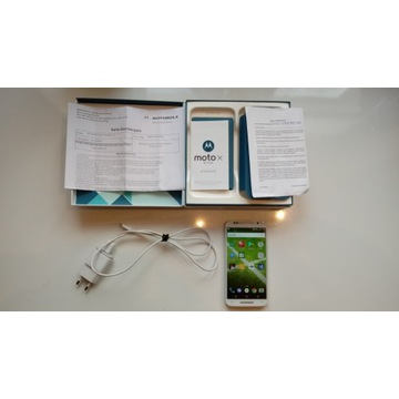 Smartfon Motorola X Style XT1572 Używany Na części