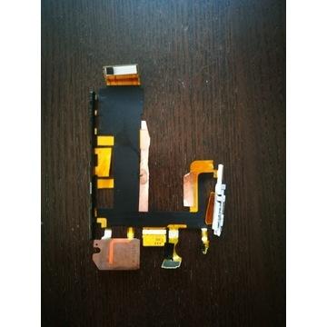Taśma przycisków bocznych Sony Xperia Z2