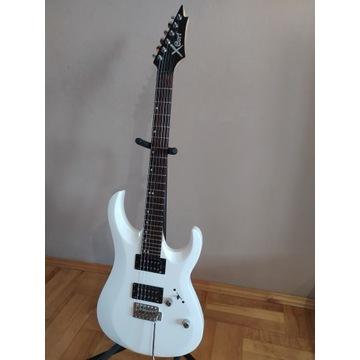 Gitara elektryczna CORT X1, indoezja, super stan