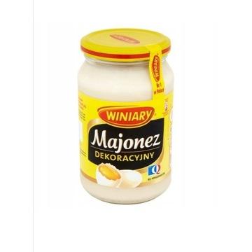 WINIARY majonez dekoracyjny 400 ml