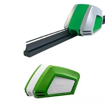 Nóż/Korektor do wycieraczek samochodowych+Gąbka